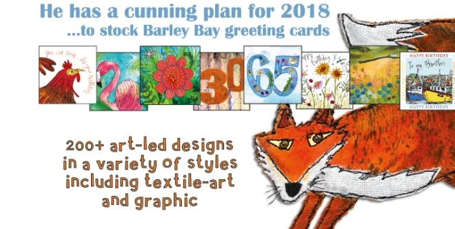 foxy advert for handG18 website listing